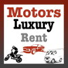 Motors Luxury Rent Logo