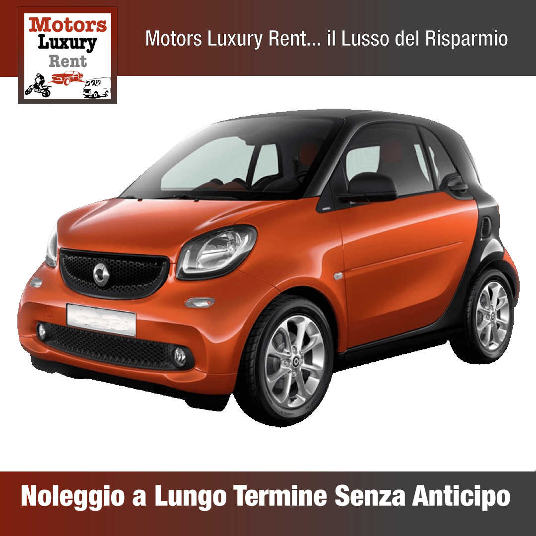 Smart Fortwo 70