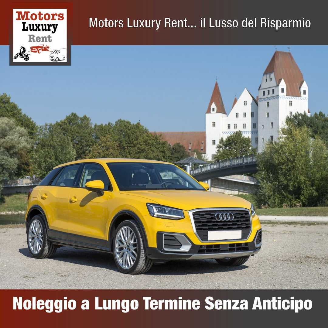 Audi Q2 1.6 s-tronic business