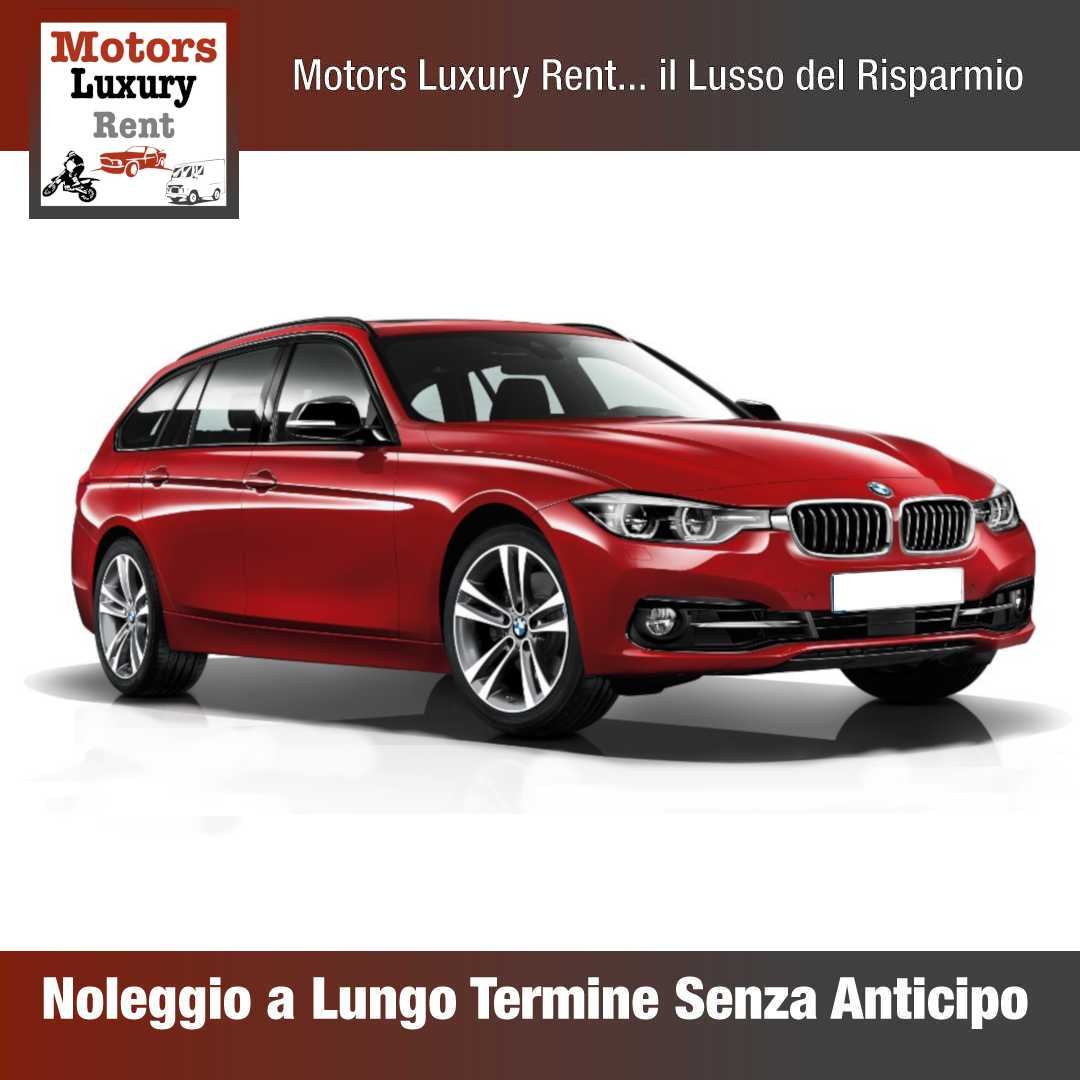bmw serie 3 320d touring sw